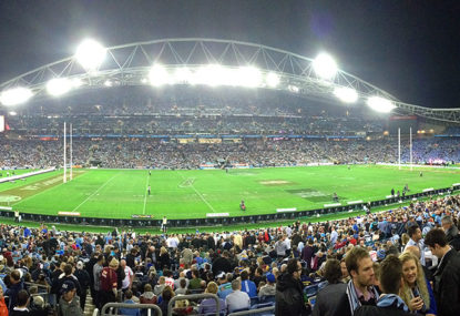 Hate for ANZ Stadium needs to stop