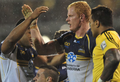 Time for the ARU to dump Super Rugby?