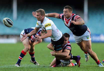NRL needs to solve salary cap problems