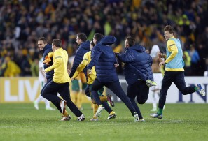 What awaits the Socceroos in Brazil 2014?