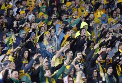 FFA and the Socceroos need to embrace all of Australia