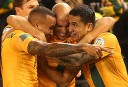 World Cup draw means Socceroos have nothing to lose