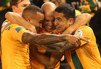 INTERVIEW: Tim Cahill on the Socceroos, Red Bulls and the future