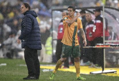 Socceroos least of our worries as NPL faces backlash
