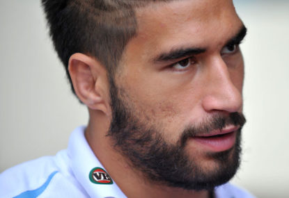 Did the NRL over or under react to Tamou incident?