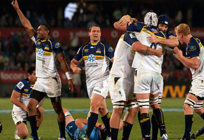 Chiefs vs Brumbies: Super Rugby Final Q&A with Spiro Zavos, Live at 10:30am!
