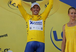 Gerrans does it for Australia