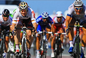 Kittel wins his second stage of Tour de France 2013