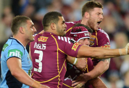 Queensland team for State of Origin Game 1: Expert reaction