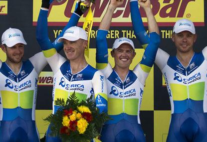 Vuelta a Espana: Stage 1 preview