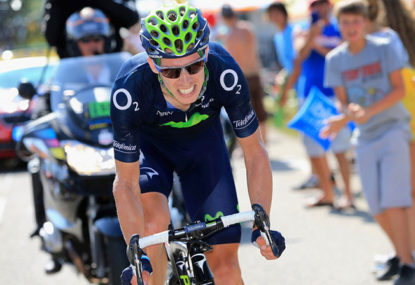 2013 Tour de France Stage 16 recap: Two races in one as Costa wins solo