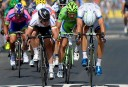 Is the peloton full of uncharismatic machines?