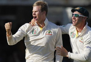 Next Ashes series starts at The Oval