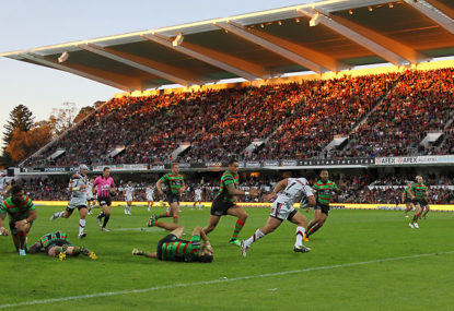 Rugby league must expand or risk extinction