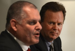 The burning questions I'd ask ARU CEO Bill Pulver – add yours!