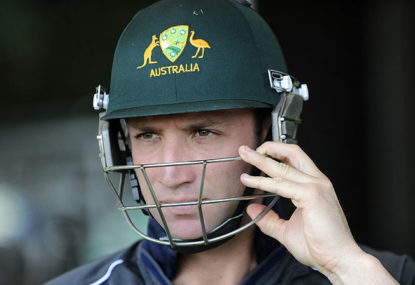 Remembering Phillip Hughes