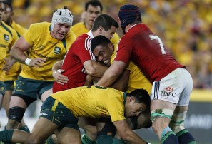 Why I'm betting on Australia to win the next World Cup