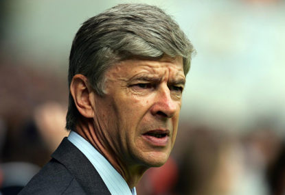 The case to keep Arsene Wenger