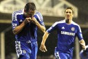 Frank Lampard departs the game as consistency personified