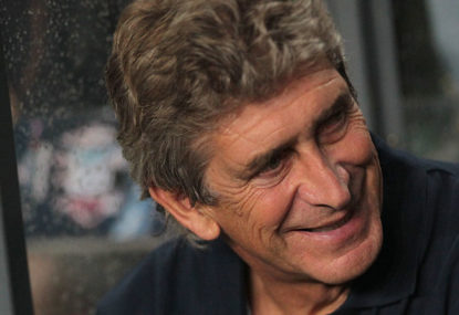 Why England must pick up Pellegrini