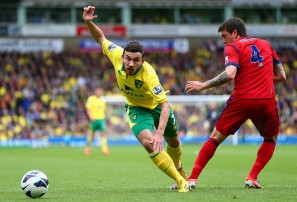 2013/14 EPL season preview: Norwich City