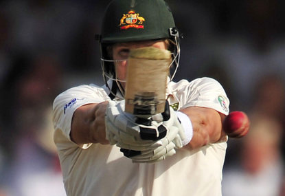 You'll never guess Australia's best Test all-rounder