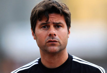 Pochettino is still the right man for Tottenham