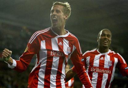2013/14 EPL season preview: Stoke City