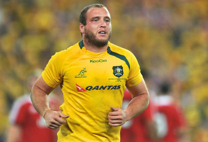 Which tighthead props should the Wallabies take to the World Cup?