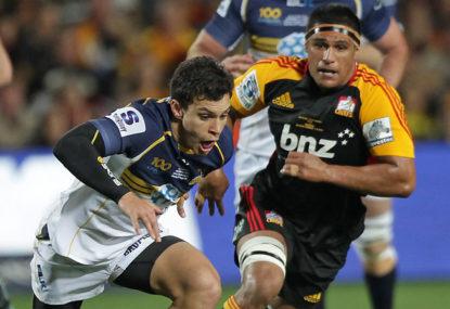Super Rugby Round 13: Aussie team of the week