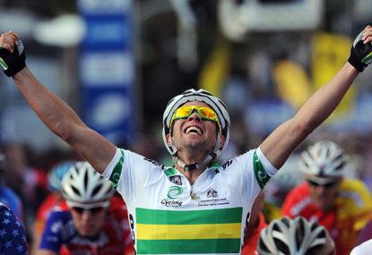 Matthews, Weening and Keukeleire give Orica-GreenEdge a boost