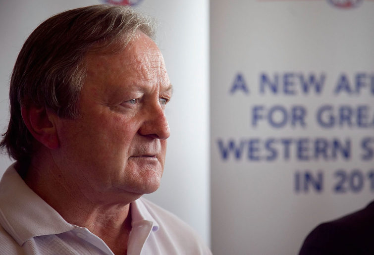 Kevin Sheedy has secured his AFL legacy in the harbour city