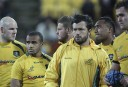 Wallabies must learn Test match mindset