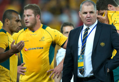 Dissecting another Wallabies loss