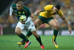 Surprises aplenty in Springbok squad for World XV