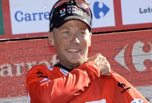 2013 Vuelta recap: Horner claims Red in stage 19, ahead of L'Angliru decider