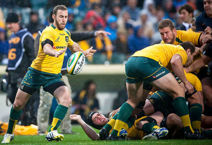 Australian rugby's talent stocktake part 2: halves and inside centres
