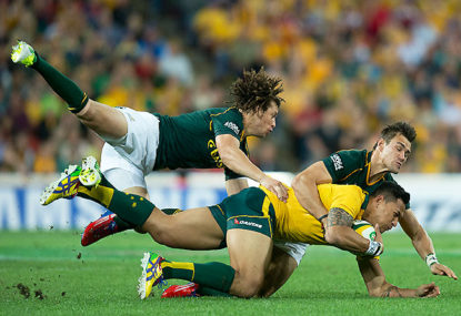 A possible solution for SANZAR and the future of Super Rugby