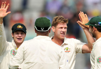 Time to get Australia's young guns off the ODI treadmill