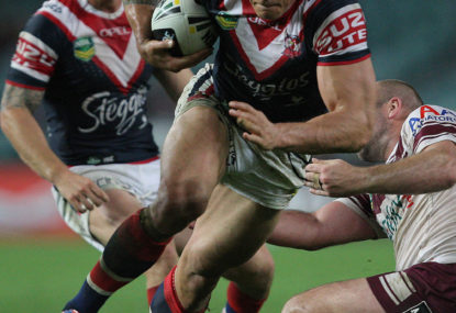 Why SBW staying on will be good for the NRL