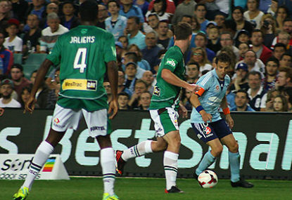 Why Sydney FC must change its ways
