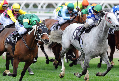 International controversy to overshadow brilliant Cox Plate