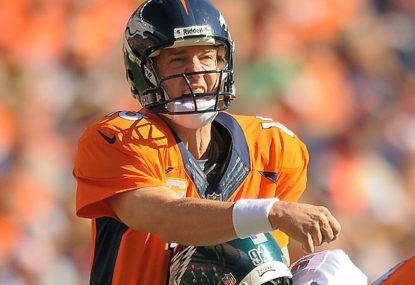 Denver Broncos facing a quarterback conundrum