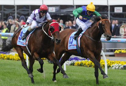 Victoria's night racing lacks innovation
