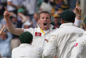 Special moments for Ashes trio