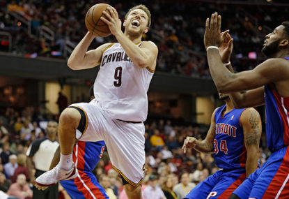 Dellavedova's unique tools will keep him in NBA