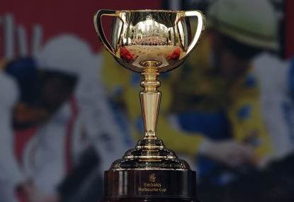 Melbourne Cup 2014 predictions: Signoff to win