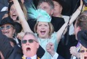 Cheers to Pinot as Gai Waterhouse claims the Oaks