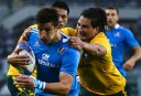 Italy vs Canada highlights: Rugby World Cup scores, blog
