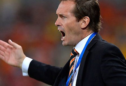 A-League Round 7 wrap: The coaching merry-go-round starts